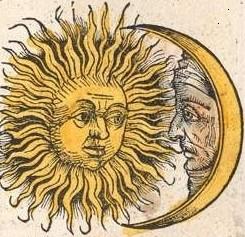 Naptár - nap - hold