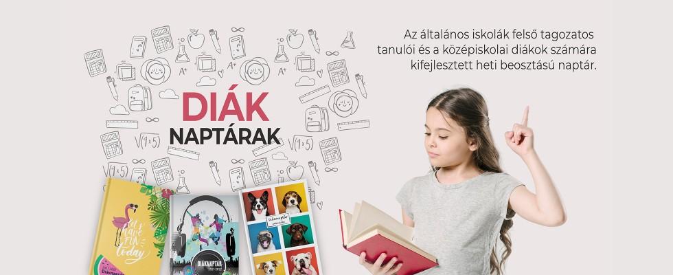 Diáknaptár