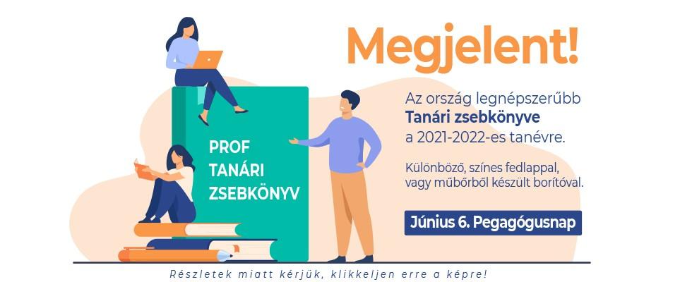 tanári banner